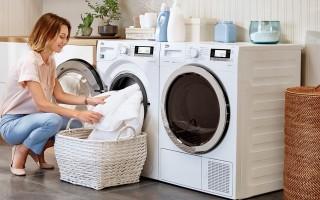 Правила чистки накипи в стиральной машине лимонной кислотой