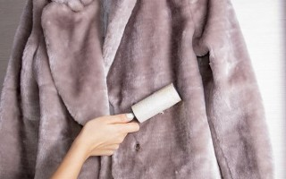 Способы очистки мутоновой шубы в домашних условиях
