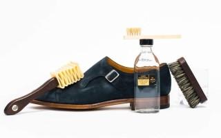Уход за изделиями из замши: обувь, сумки и одежда