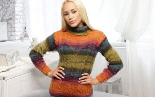 Как правильно стирать свитер, чтобы он не сел