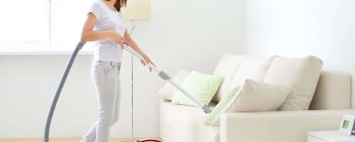 Правила чистки пылесоса от мусора