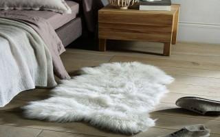 Как в домашних условиях стирать изделия из овчины