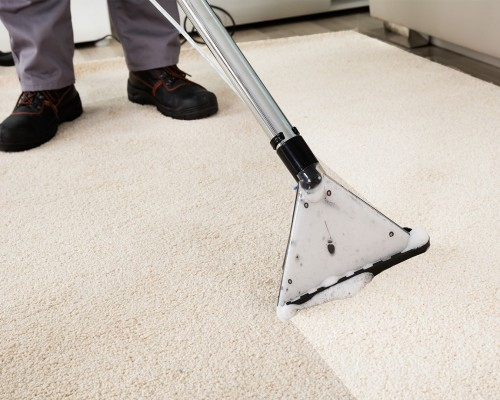 Устранения пятен на ковролине в домашних условиях