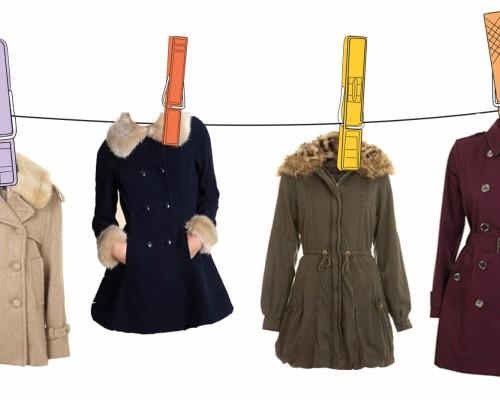 Как нужно стирать пальто в домашних условиях, чтобы не испортить его