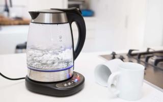 Как избавиться от накипи в чайнике – кипячение лимонной кислотой