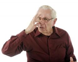 Причины старческого запаха и как от него избавиться