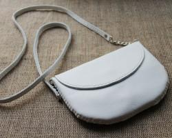 Уход за кожаными сумками: стирка и чистка