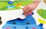 Как стереть клейкий слой от наклейки