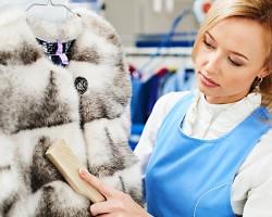 Уход и чистка меховых изделий в домашних условиях
