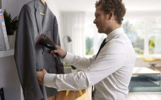 Как нужно стирать пиджак в домашних условиях