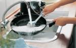 Народные средства для удаления жира и нагара на сковороде