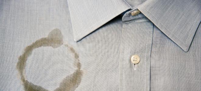 Способы выведения пятен жира с одежды в домашних условиях