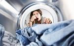 Неприятный запах в стиральной машине: способы устранения его источника