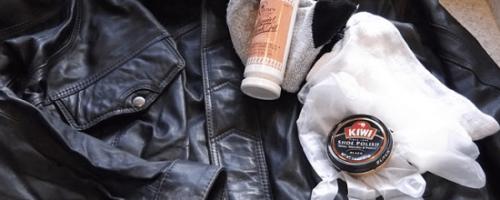 Стирка кожаной куртки в стиральной машинке и вручную