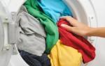 Как правильно стирать флисовые вещи