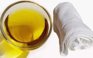 Как вывести пятна от подсолнечного масла с одежды