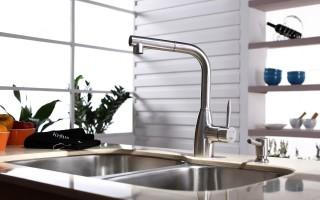 Причины и способы устранения запаха в кухонной раковине