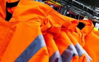 Как стирать рабочую одежды в домашних условиях