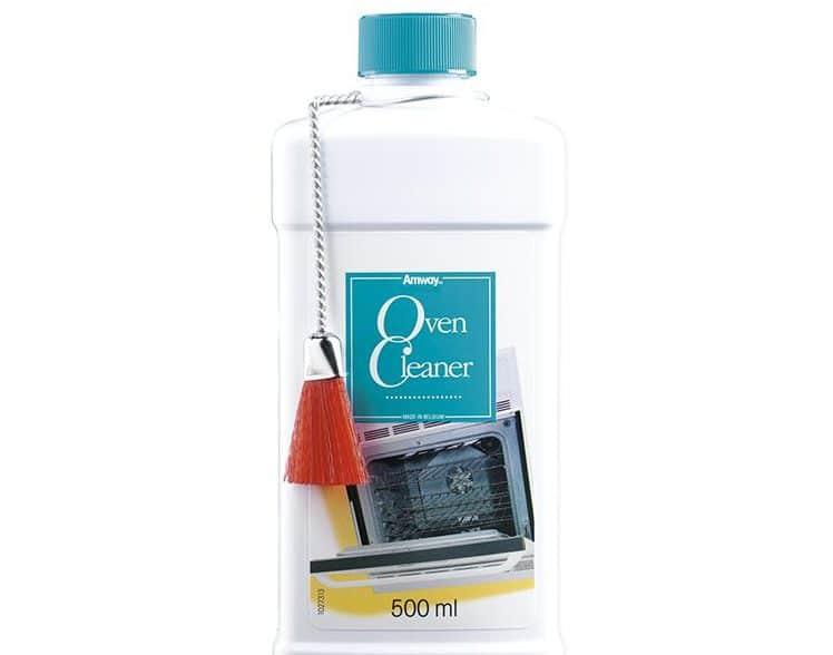 Oven Cleaner для чистки духовок