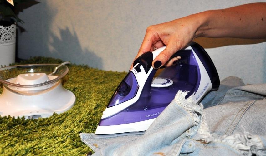 Как убрать пластилин с одежды