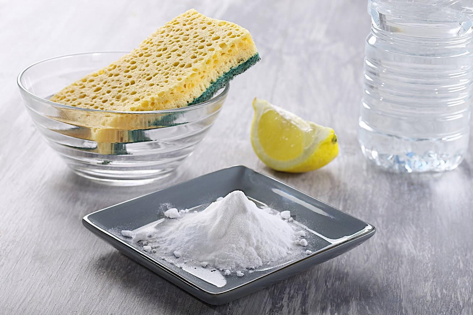 Как отмыть жир на плите уксусом