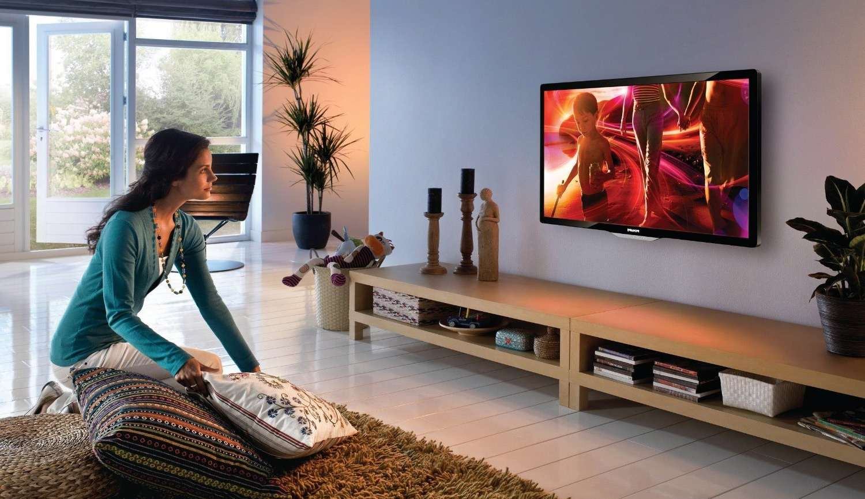 Как почистить экран ЖК телевизора в домашних условиях
