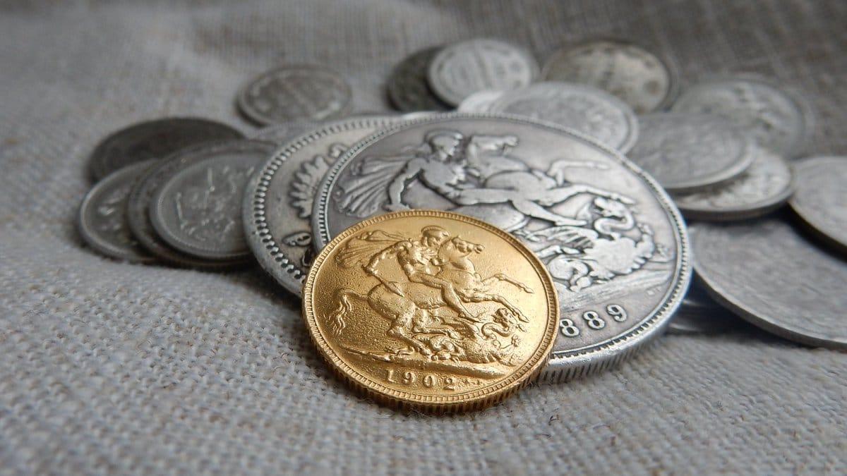 Как почистить монеты в домашних условиях и чем