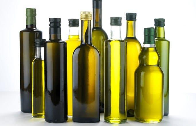 Как отмыть бутыль от вина