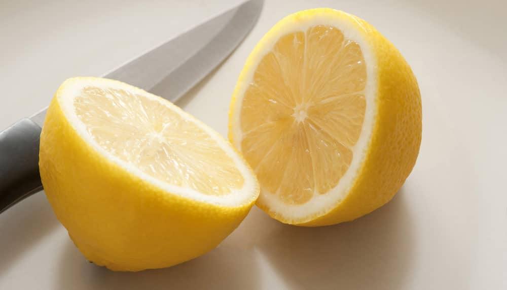 Как избавиться от запаха в мультиварке лимоном