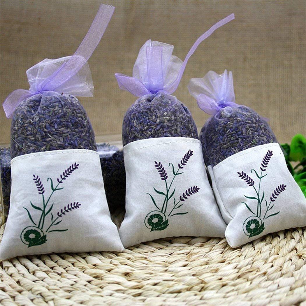 Как избавиться от запаха гари с помощью ароматических мешочков