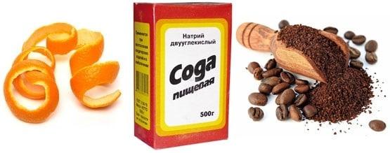 Как избавиться от запаха старости в квартире с помощью кофе