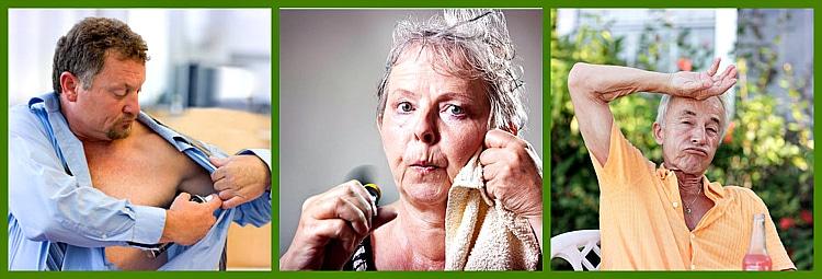 Как избавиться от старческого запаха тела