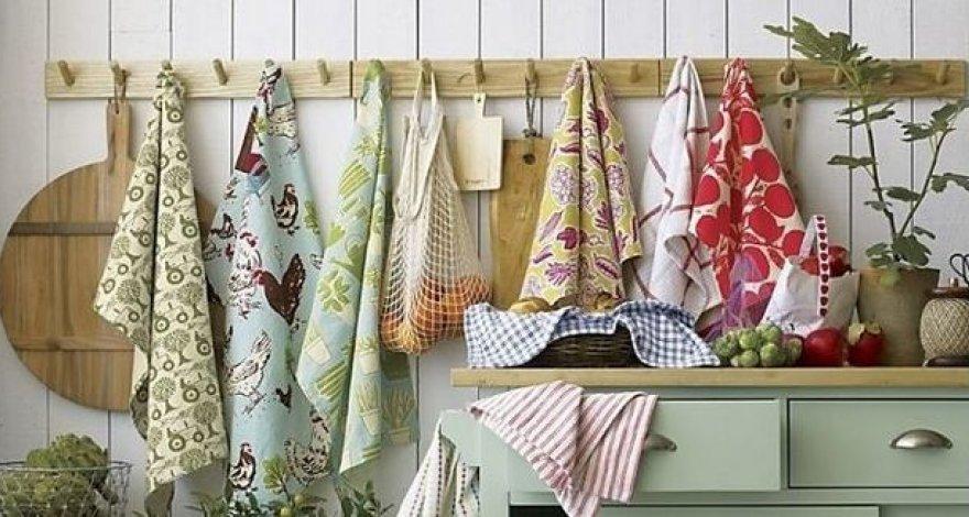 Полотенце на кухне