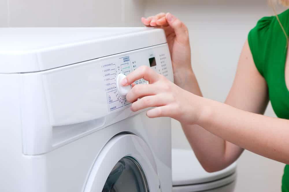 Стирка колготок в стиральной машинке