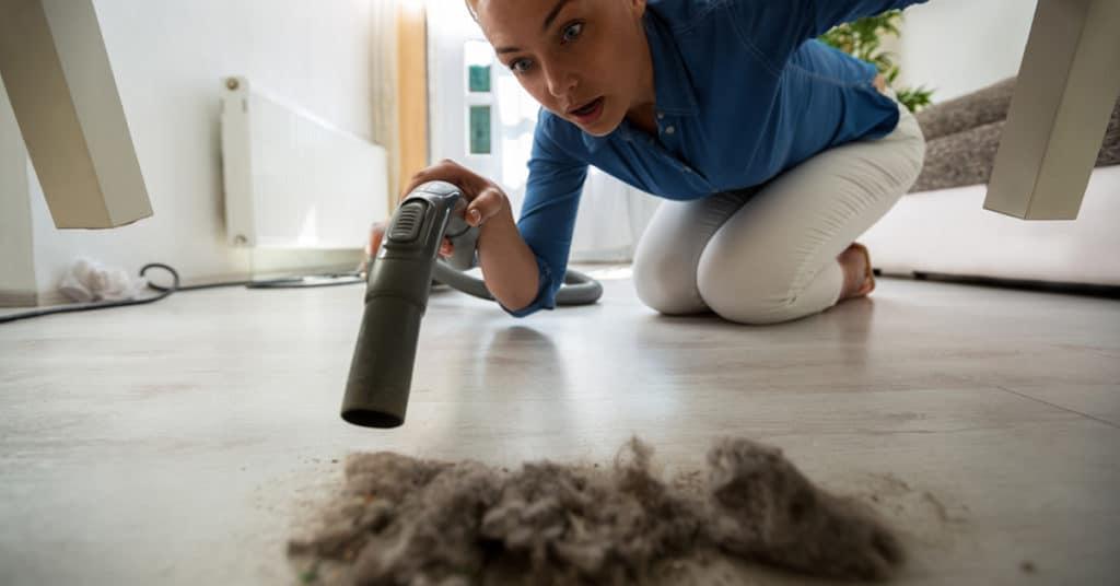 Методы борьбы с пылью