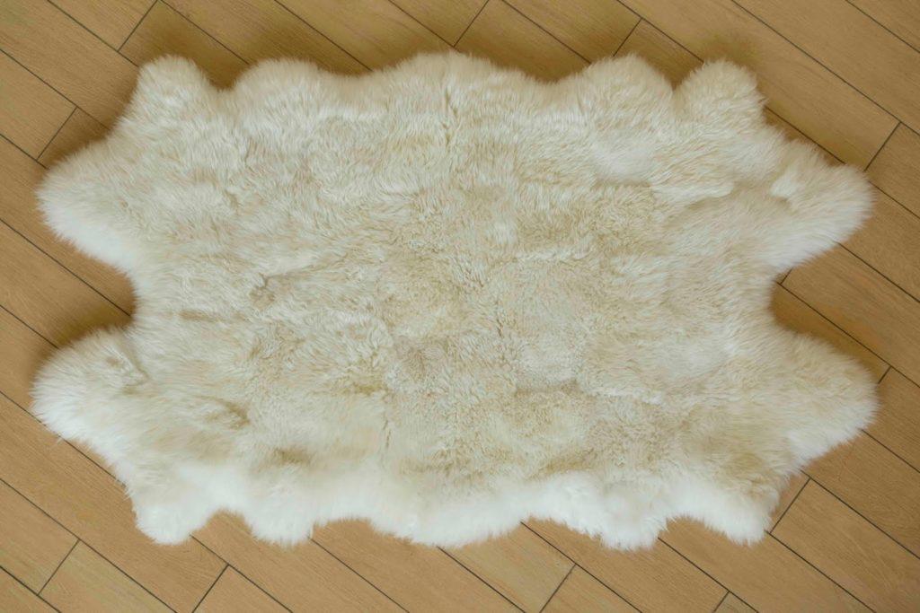 Как выглядит овчина